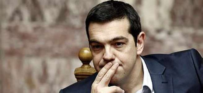 Yunanistan Başbakanı Çipras'tan istifa sinyali