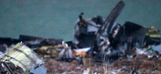 Endonezya'da uçak düştü: En az 30 kişi öldü