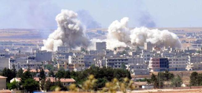 YPG, Kobani'de hastahanede katliam yaptı