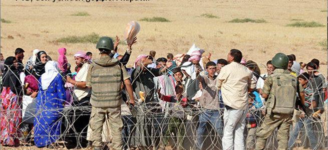 Irak, Libya, Kosova emsalleri masada