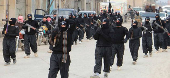 IŞİD, sadece İsrail'e saldırmadı