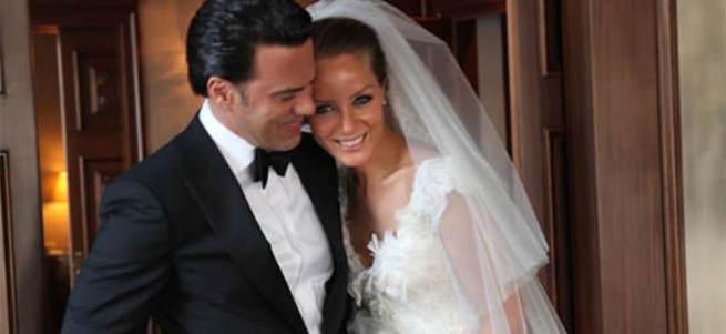 Bade İşçil ve Malkoç Süalp'ten boşanma iddialarına cevap