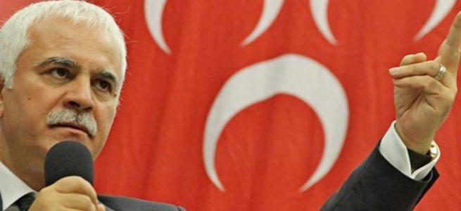 MHP'de Koray Aydın'ın şifreleri