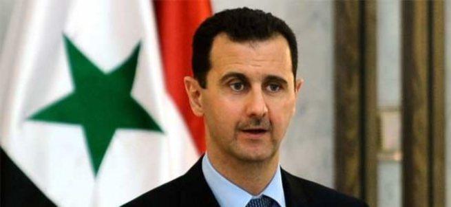 'Esad'i vurursanız Türkiye'yi vururuz'