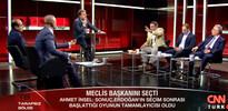 İsmet Yılmaz kavgası Ahmet Hakan'a yayını kestirdi
