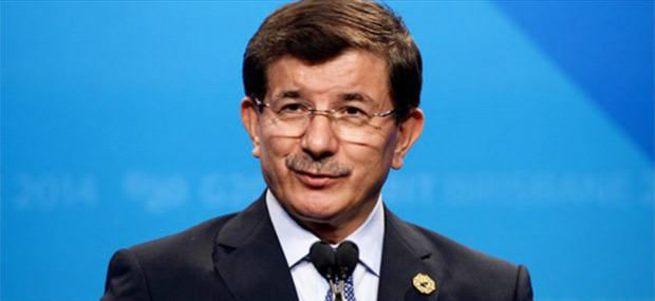 Başbakan Davutoğlu Ak Parti'nin son oy oranını açıkladı