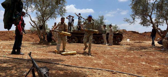 Suriye Türkmen Meclisi Başkanı Abdurrahman Mustafa: Suriye'de savaş yeni başlıyor