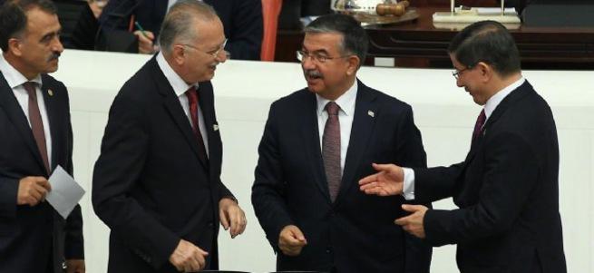 MHP'nin geçersiz oylarına 3 gerekçe