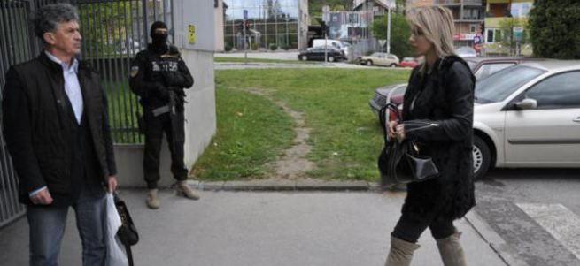 5 cinayetten aranan Slobodanka Tosic yakalandı