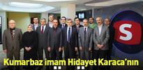 Kumarbaz imam Hidayet Karaca'nın sır küpü çıktı