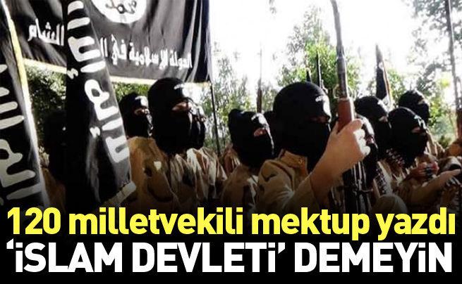 İngiliz vekillerden BBC'ye 'İslam Devleti' tepkisi