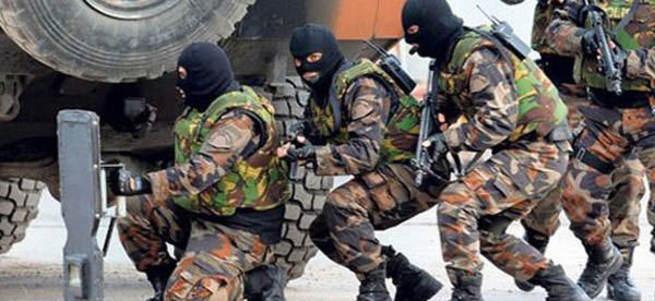 Türk askerinin sığınak yapması DEAŞ'ı korkuttu