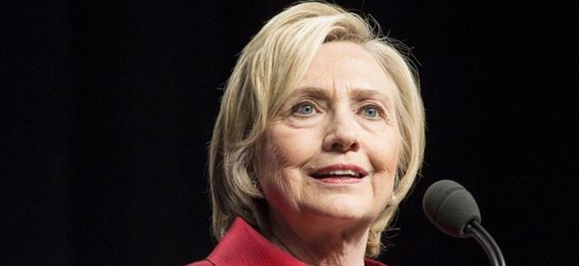 Clinton'dan Çin'e şok suçlama!
