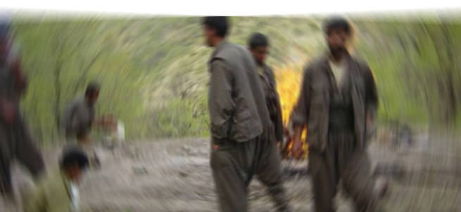 3 yıl önce terk etmişti... PKK yeniden Amanoslar'da!
