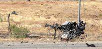 MHP üyesi çiftçi aracını bombalı saldırı için PKK'ya verdi