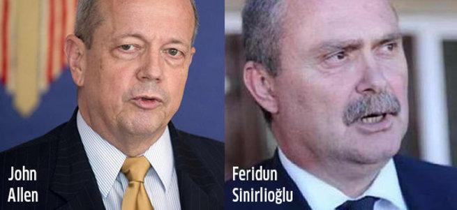 Ankara'dan ABD'ye 6 net mesaj