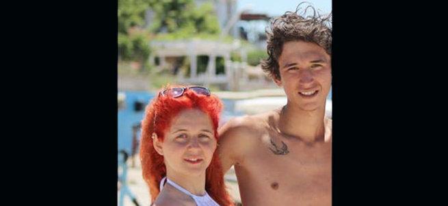 17 yaşındaki 2 gencin cesedi Kandıra Cebeci Plajı'nda bulundu