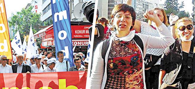 İşe gitmeden maaş almak Kemalizm'e sığar mı?