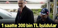 İşşisiz dediler bir saatte 300 bin TL kefalet verip serbest kaldılar