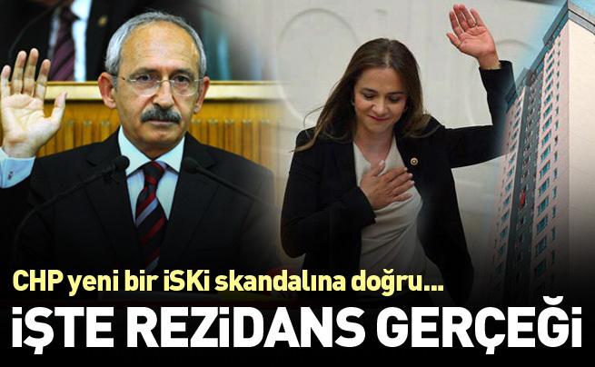 CHP yeni bir İSKİ skandalına doğru