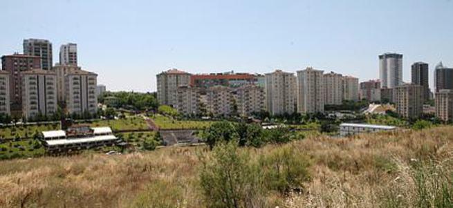 CHP'li belediyeden Ataşehir'de buz gibi rant