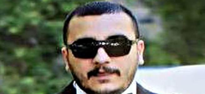 Paralel kumarbaz Ekrem Yalvak'ın oğlu da küfürbaz çıktı
