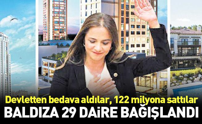 Ataşehir Belediyesi'nde skandallar bitmek bilmiyor