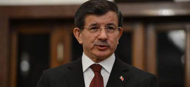 AYM'nin dershane kararına Davutoğlu'ndan ilk yorum