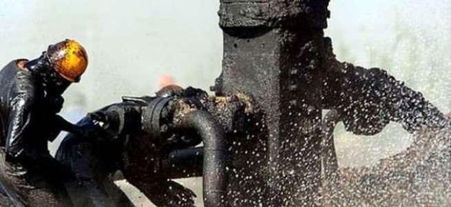 Kürt Petrolü Türkiye'yi tercih etti