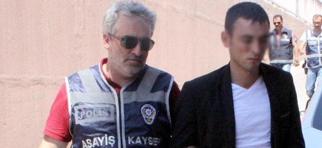 Kayseri'de seri cinayet şoku! 5 çoban da aynı şekilde öldürüldü!