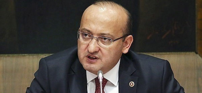 Yalçın Akdoğan: CHP koalisyona daha yakın ama...