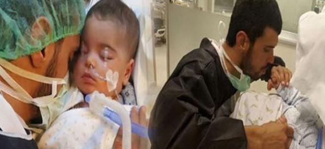 Kenan Sofuoğlu'dan oğlu Hamza ile ilgili üzüntülü paylaşım