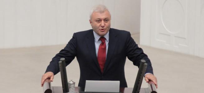 CHP'li Tuncay Özkan: Seçime hazırlanıyoruz