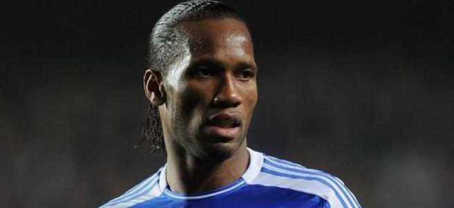 Drogba ABD takımına transfer oldu