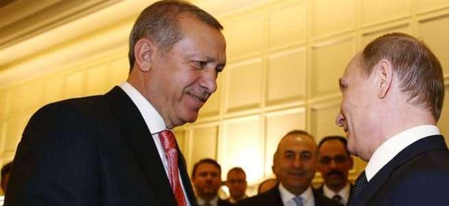 AB Türkiye ile Rusya'nın arasını bozmaya çalışıyor