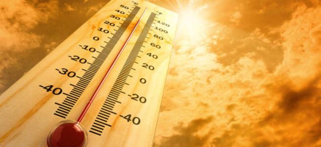 Sıcaklıklar hafta sonuna kadar sürecek