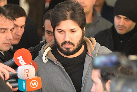 Rıza Sarraf'tan Ahmet Hakan'a sert cevap