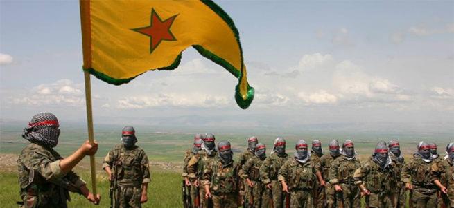 ABD, Esed ve YPG ittifakı şaşırtmadı