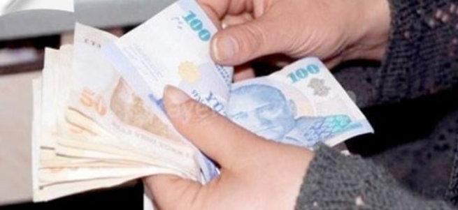 SGK emeklilere fark ödemesine başlıyor