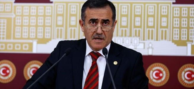 CHP'den İstifa Eden Özkes MHP'ye Geçiyor
