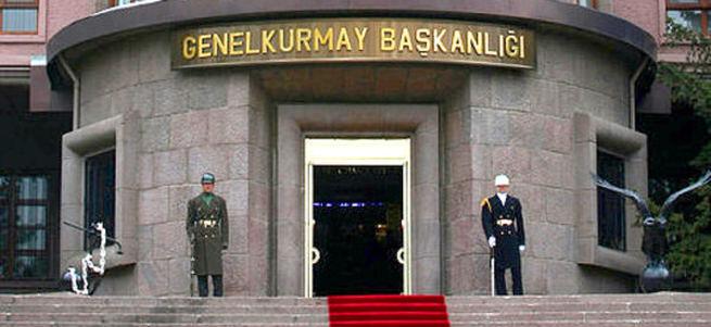 TSK'dan askere silahlı saldırı açıklaması