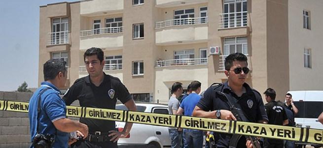 2 polisin şehit olmasıyla ilgili 3 kişi gözaltına alındı