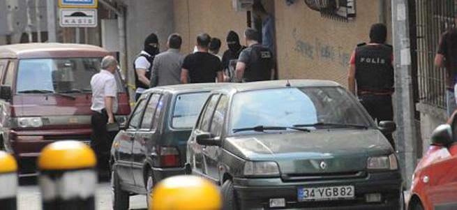 İstanbul'da çatışma: 1 ölü