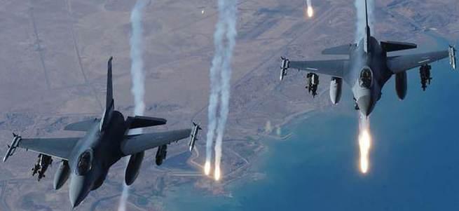 Sınır ötesine hava operasyonu