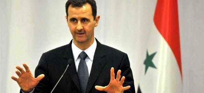 ABD, Esad'ın iddiasını yalanladı: Gerçeği yansıtmıyor