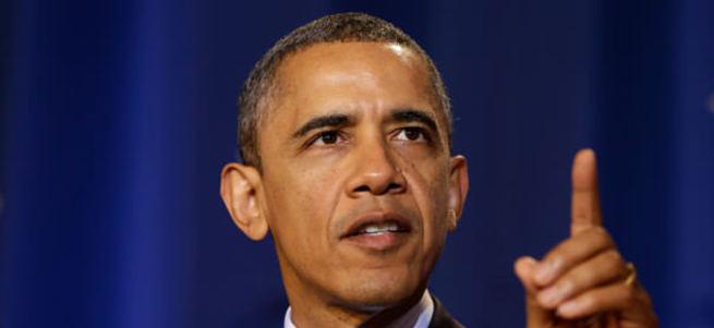 Obama'dan flaş Türkiye açıklaması