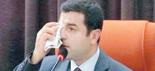Canlı bombanın kimliği HDP'den çıktı