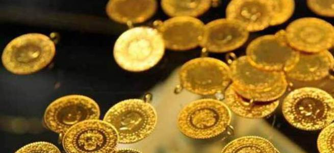 Altın fiyatları 5,5 yılın dibinde!