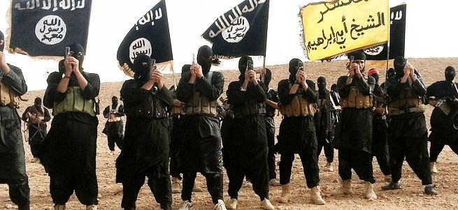 IŞiD'in korkunç canlı bomba planı