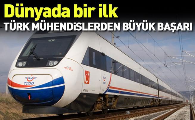 Türk mühendislerden büyük başarı